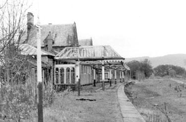Keswick Station