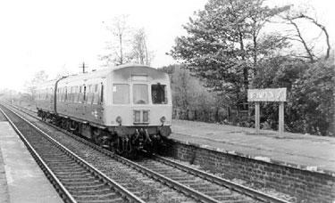 Newcastle and Carlisle Railway