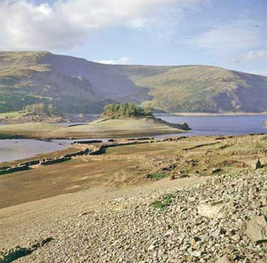 Haweswater drought