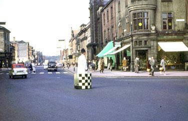 Carlisle, Lowther Street.