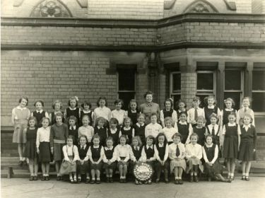 Carlisle, Brook Street Junior School