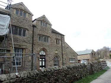 Killington Hall
