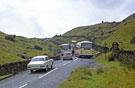 View: ct03946 Traffic congestion, Kirkstone Pass.